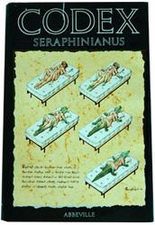 Codex-Seraphinianus-cover