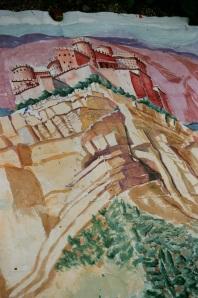 Détail château