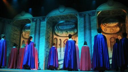 Acte 4 scène