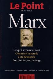 couv Marx