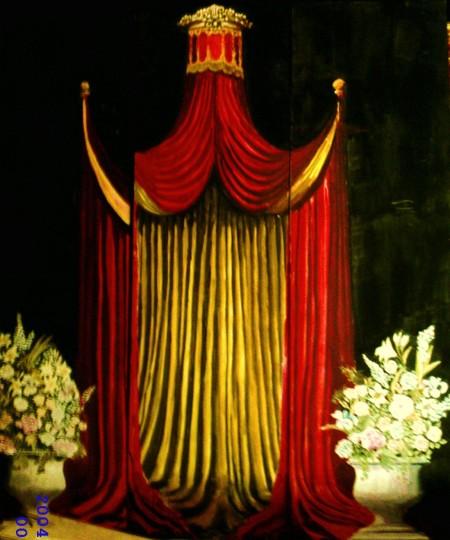 Dais royal