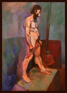 Nu (Matisse)