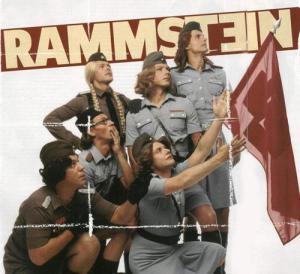 Rammstein propagande