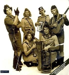 Rammstein-soldates