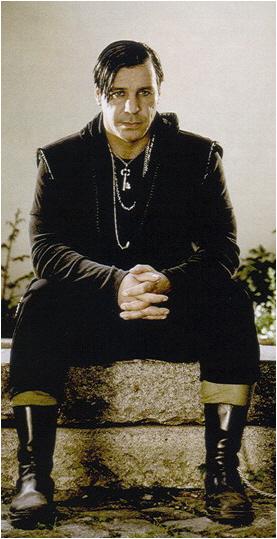 Till Lindemann-2005-2