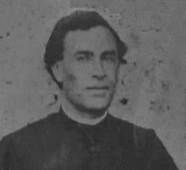 Saunière 1891