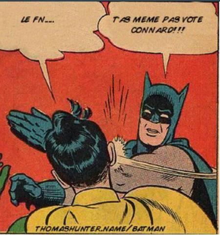 Batman FN